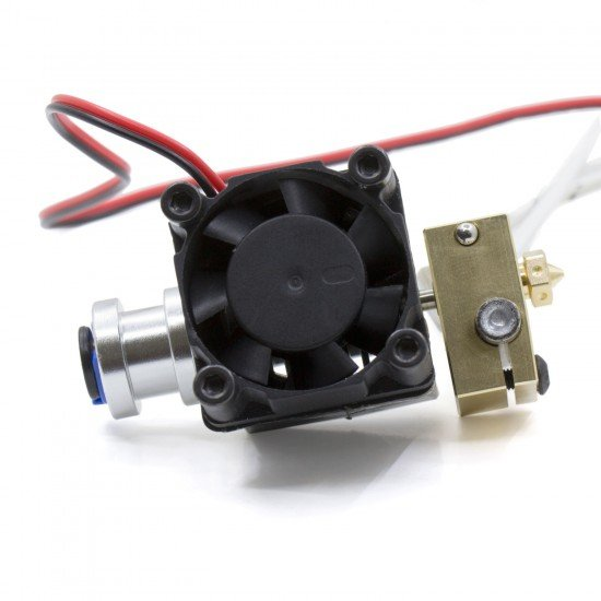Hotend V6 Compact All Metal 1.75mm - High quality components