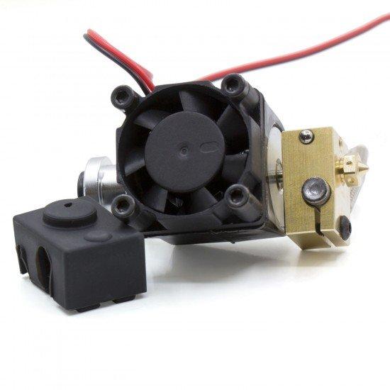 Hotend V6 All Metal Compacto 1.75mm - Componentes de alta calidad