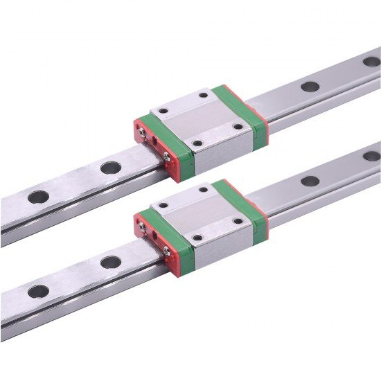 MGN12C Linear Carriage for MGN12 Linear Guide
