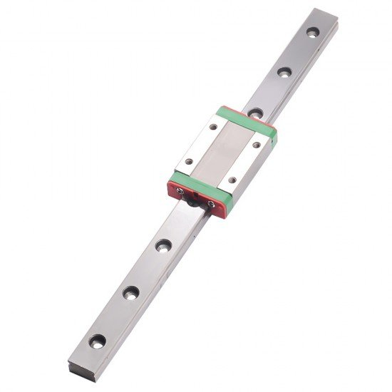 MGN12H Linear Carriage for MGN12 Linear Guide