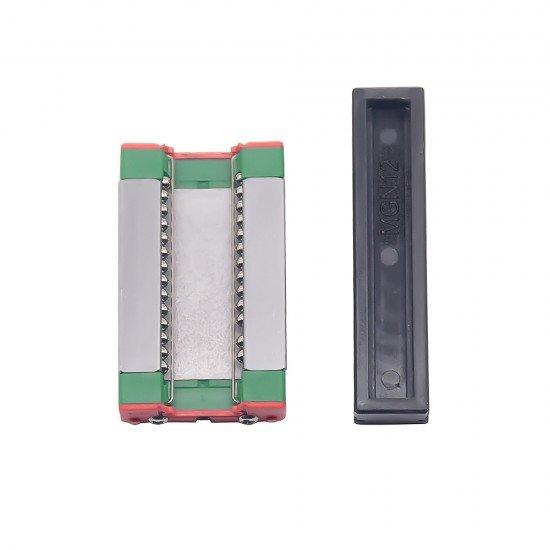Patín MGN9H para Guía Lineal MGN9 - Carro MGN9H