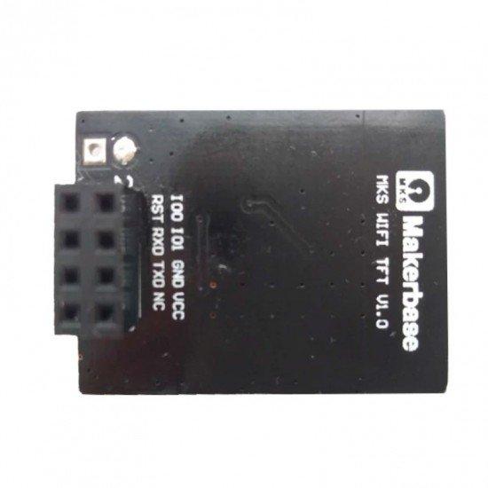 Módulo Wifi ESP12-S ESP8266 - control remoto para pantalla táctil TFT - Compatible con Marlin y Arduino - MKS