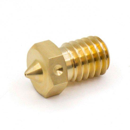 Nozzle - Boquilla de alta calidad para filamento 1.75mm - Clon E3D - 0.3mm