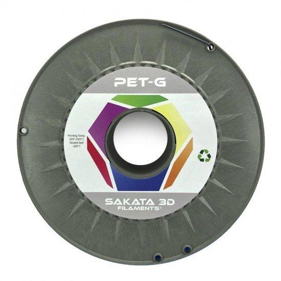 Filamento RE PETG - Reciclado - 1.75mm - Sakata 3D