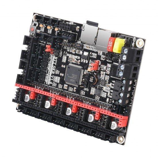 SKR V 1.4 TURBO - Placa 32 bits con procesador LPC1769 - Compatible con Marlin 2 - STEP/DIR SPI o UART - 12v o 24v