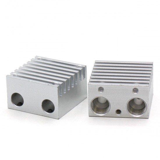 V6 Dual Heatsink - Chimera Style