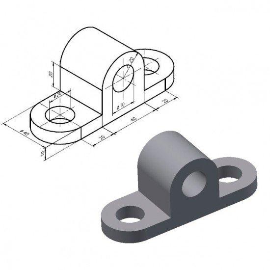 Servicio de Modelado 3D