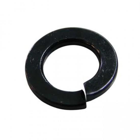 Arandela DIN-127 b helicoidal de presión, Acero