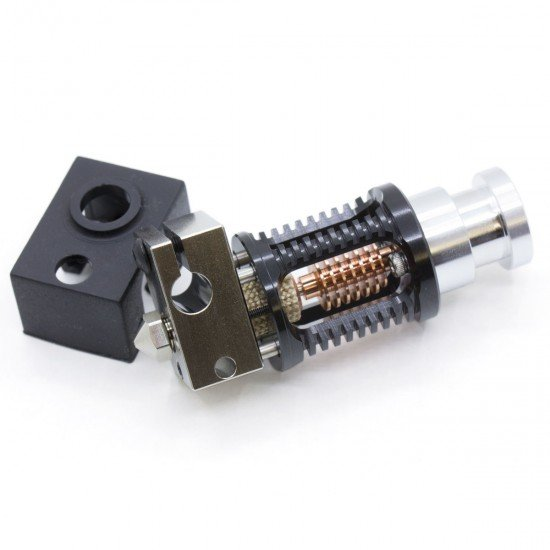 Dragon Hotend - Súper preciso y Alta calidad - Gran disipación de calor y resistencia - Flujo Alto HF