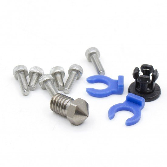 Dragon Hotend - Super Accurate and High Quality - Great heat dissipation and resistance - High Flow SF