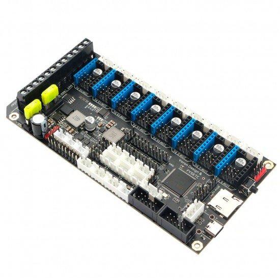 Placa Spider de 32 bits - para Voron - STM32F446 180Mhz