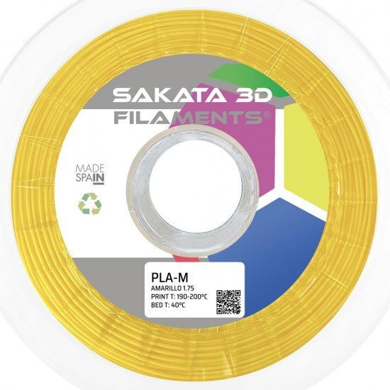 PLA-M Filament - 1,75mm - Sakata 3D