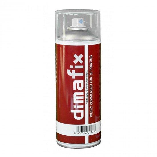 DIMAFIX - Espray para fijación en cama caliente - 400ml