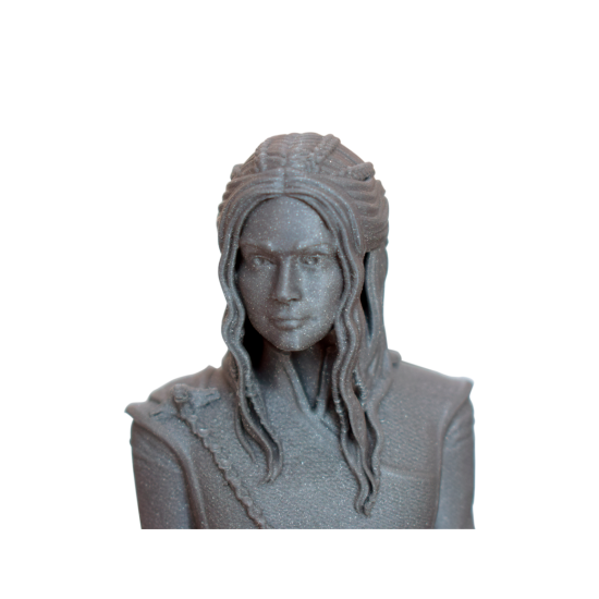 SMARTFIL PLA Glitter 1.75mm - Filamento PLA Smart Materials 3D