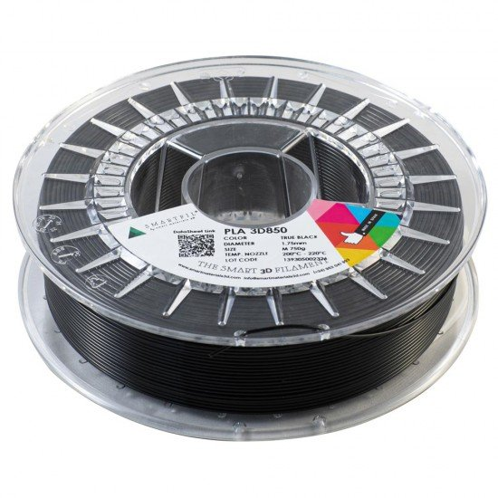 SMARTFIL PLA 3D850 1.75mm - PLA Filament - Smart Materials 3D