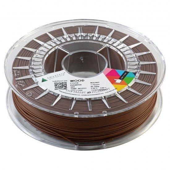 SMARTFIL Wood 1.75mm - Wood Filament - Smart Materials 3D