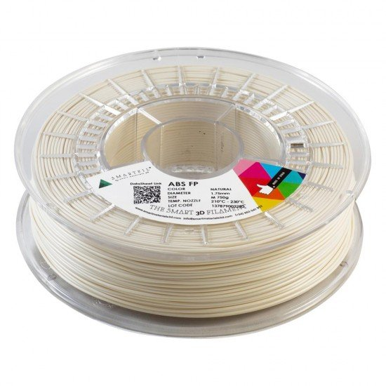SMARTFIL FP 1.75mm - Filamento Ignífugo Smart Materials 3D