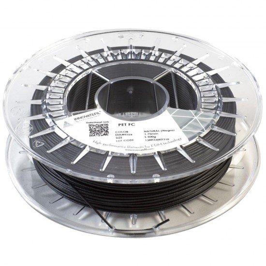 INNOVATEFIL PET FIBRA DE CARBONO 1.75mm - Smart Materials 3D