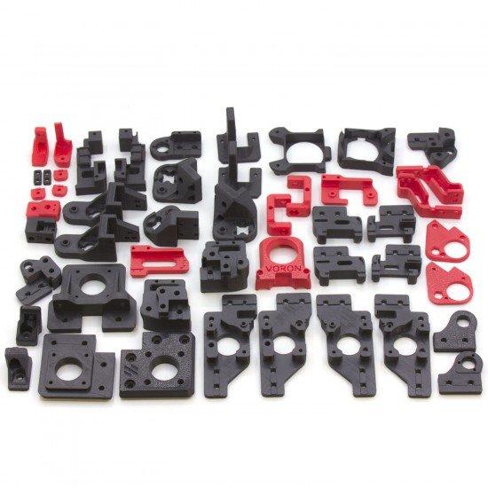 ABS Printed Parts for Voron Trident CoreXY DIY 3D Printer