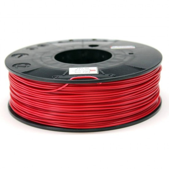 ABS Filament HI - Hight Impact - 1,75mm - Materials 3D / WINKLE