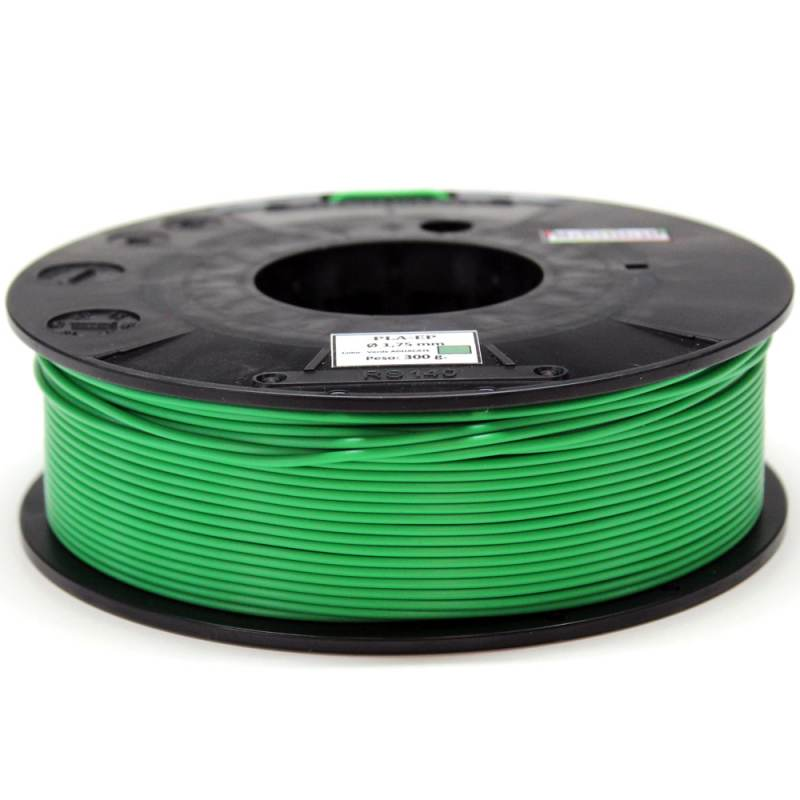 Filamento TENAFLEX Tenaz y Flexible - 1.75mm - ALL COLORS Materials 3D