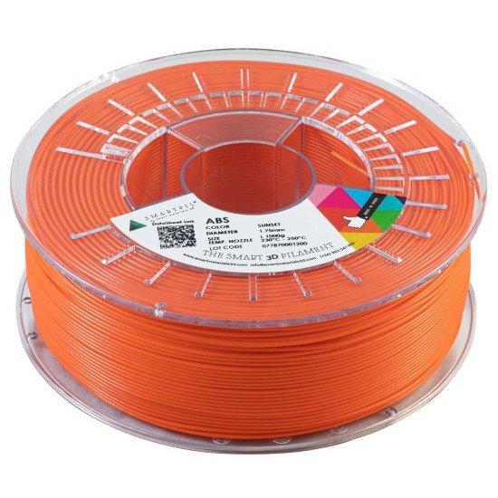SMARTFIL ABS 1.75mm - Filamento ABS Smart Materials 3D