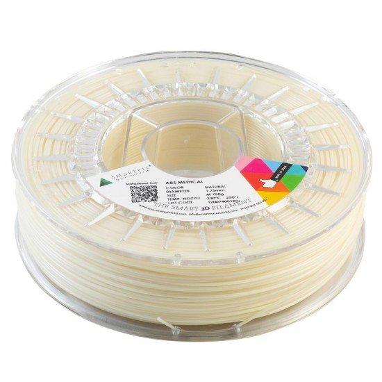 SMARTFIL MEDICAL 1.75mm - MEDICAL Filament - Smart Materials 3D