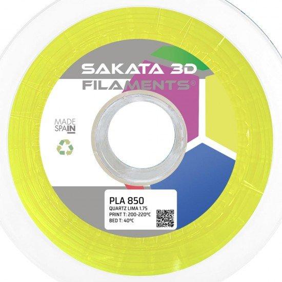 Filamento PLA INGEO 3D850 - 1.75mm - Sakata 3D