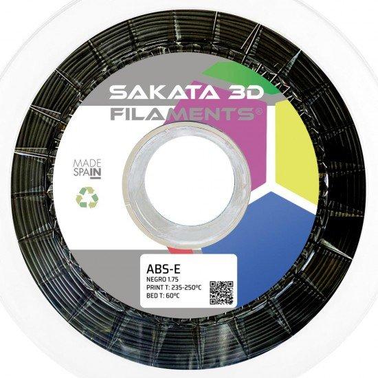 Filamento ABS - 1.75mm - Sakata 3D