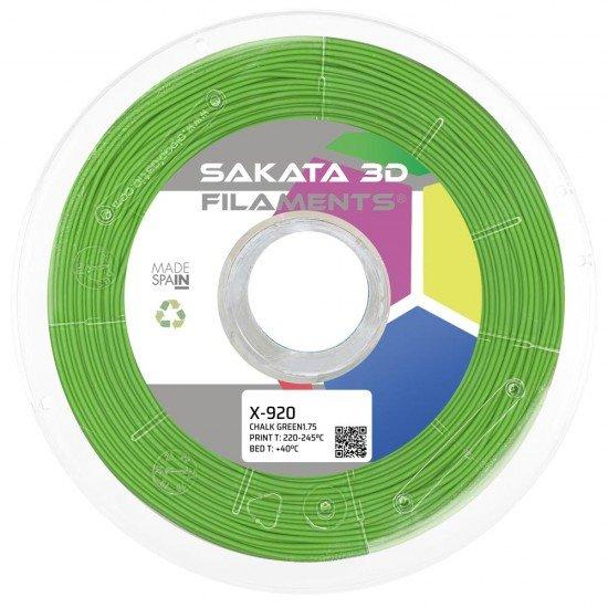 Filamento FLEX Flexible X-920 Sakata 3D - 1.75mm