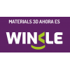 WINKLE / Materials3D