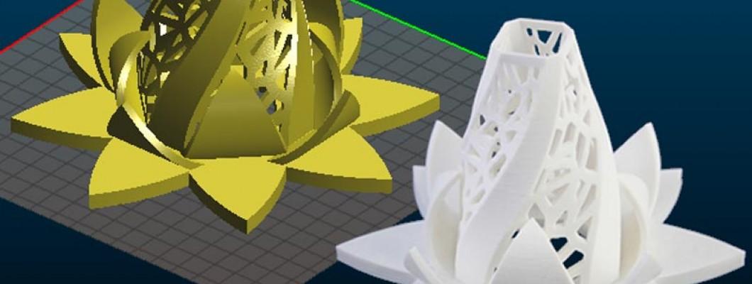 El servicio de Impresión 3D en 2019 - Ventajas, Inconvenientes y oportunidades