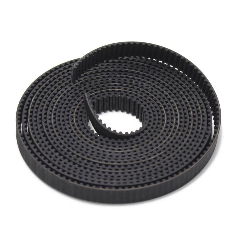 GT2 Timing Belt - 6mm - 1m