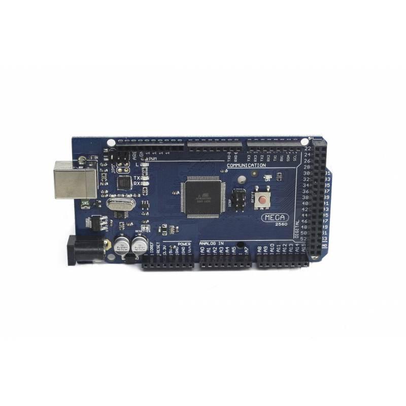 Mega 2560 R3 (Compatible)