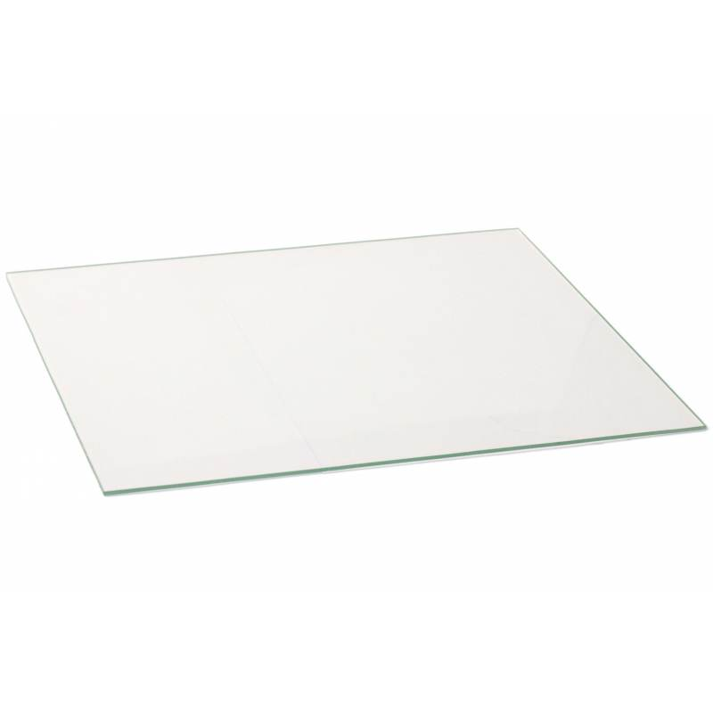 Borosilicate tempered glass 220x280x3mm