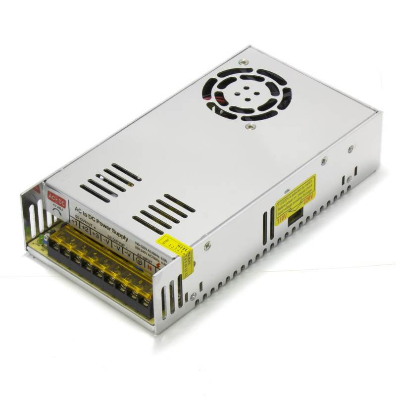 Compact Power Supply - DC 24V 2A - 480W