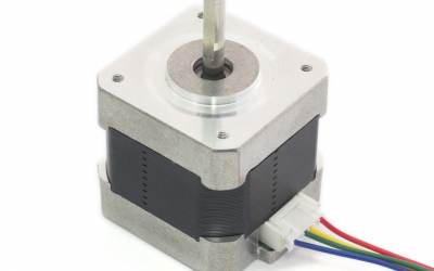 How to connect the Stepper Motor - Quick guide