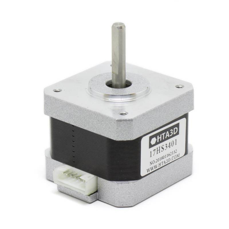 Nema 17 Stepper Motor - 17hs3401 - 5mm D Shaft