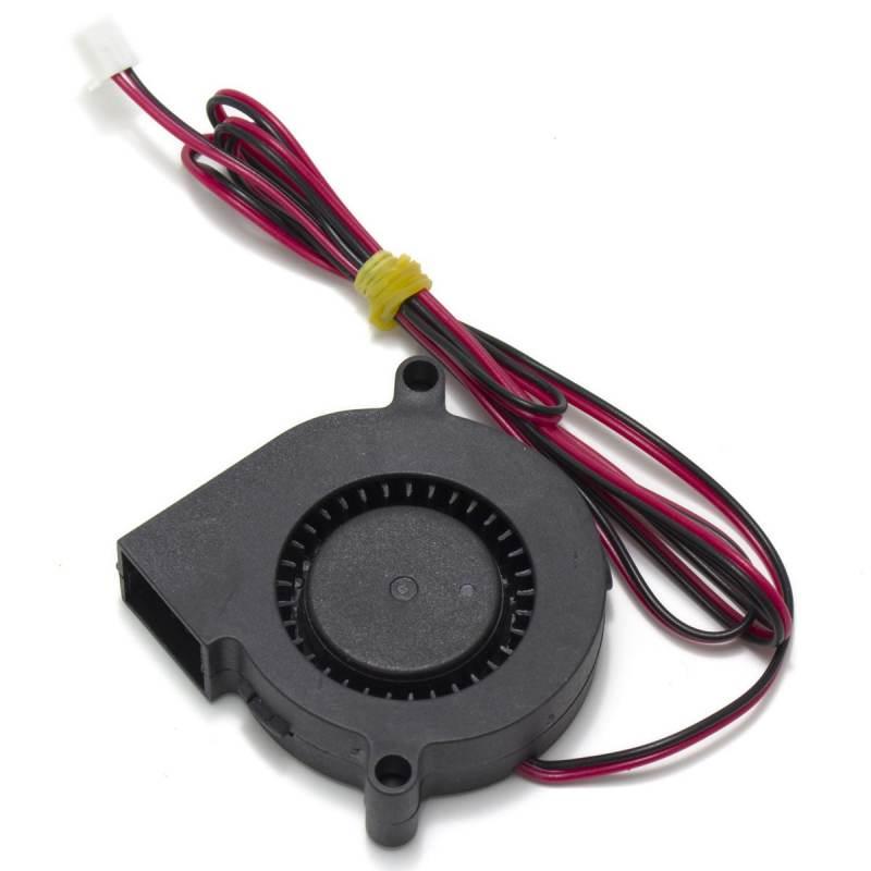5015 Centrifugal Fan 12v - Blower