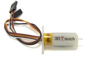 Sensor de nivelación 3DTouch