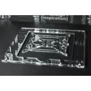 Acrylic Frame Prusa i3 Rework