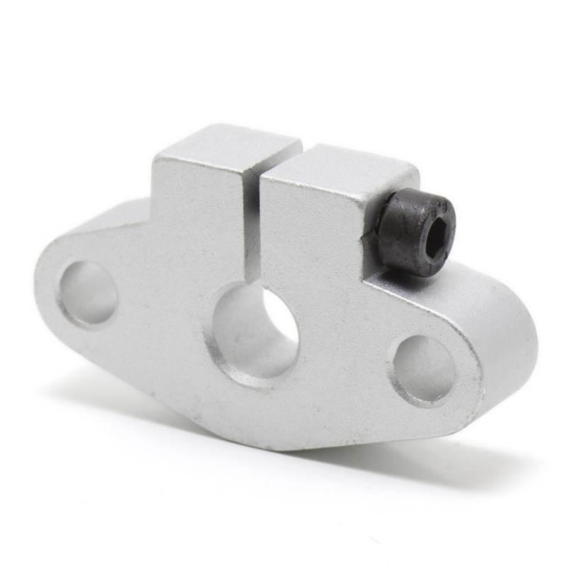 Aluminium SHF8 bracket for 10mm rod