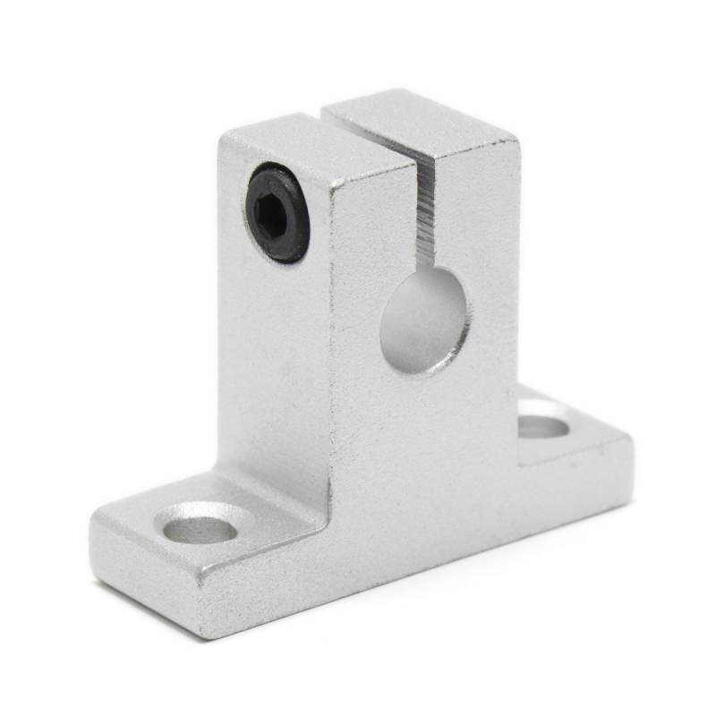 Aluminium SK8 bracket for 8mm rod