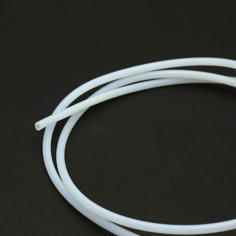 Teflon tube (PTFE) for 1.75mm filament IØ 2MM / OØ 4MM - 10cm