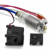 All Metal Hotend V6 for 1.75mm filament - encapsulated thermitor version