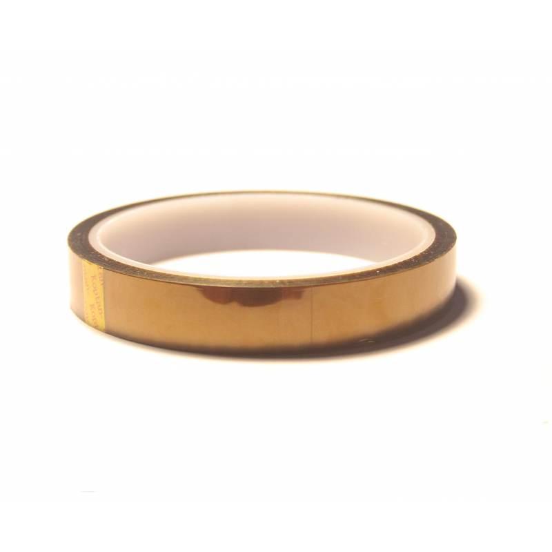 Cinta Kapton - Polyimide BGA 15mm