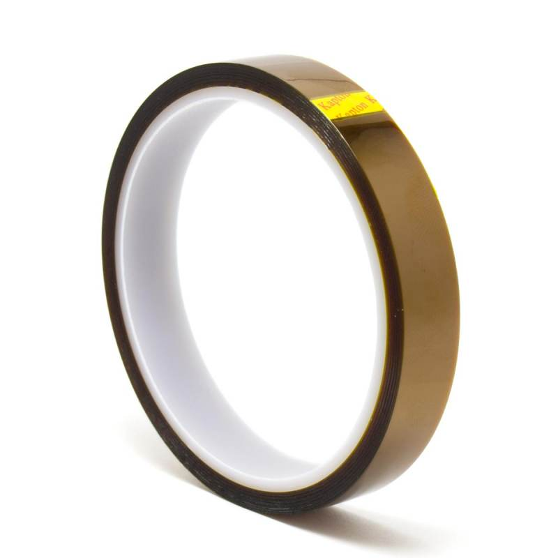 Kapton Tape - Polyimide BGA 15mm