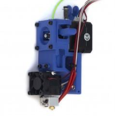 Extrusor HTA3D - Optimizado para filamentos flexibles  - Mk8 y V6