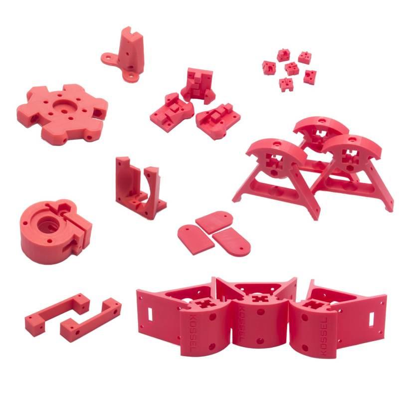 Kossel Printed Parts