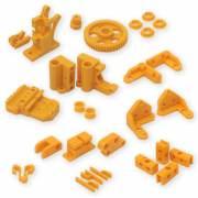 Prusa i3 Printed Parts